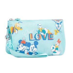 Kipling Disney Limited Edition Mickey wristlet